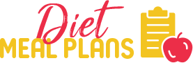 Diet Meal Plans